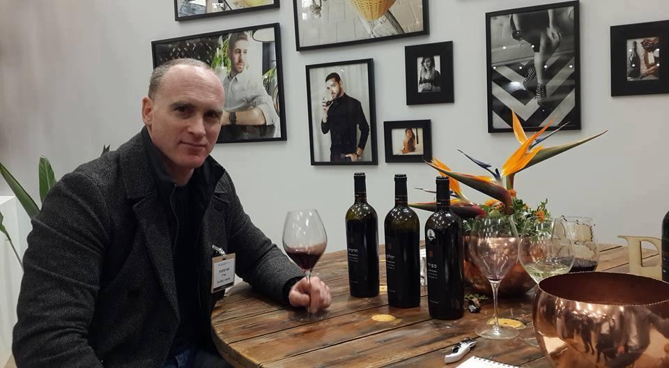 שימור יין